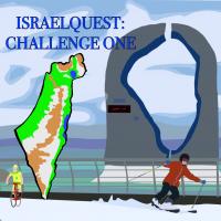 challenge one logo